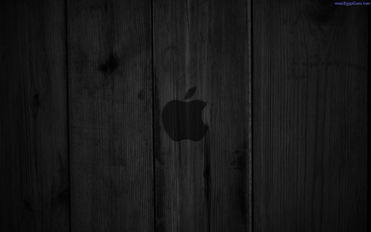 Apple Wallpaper [Widescreen Wallpaper]