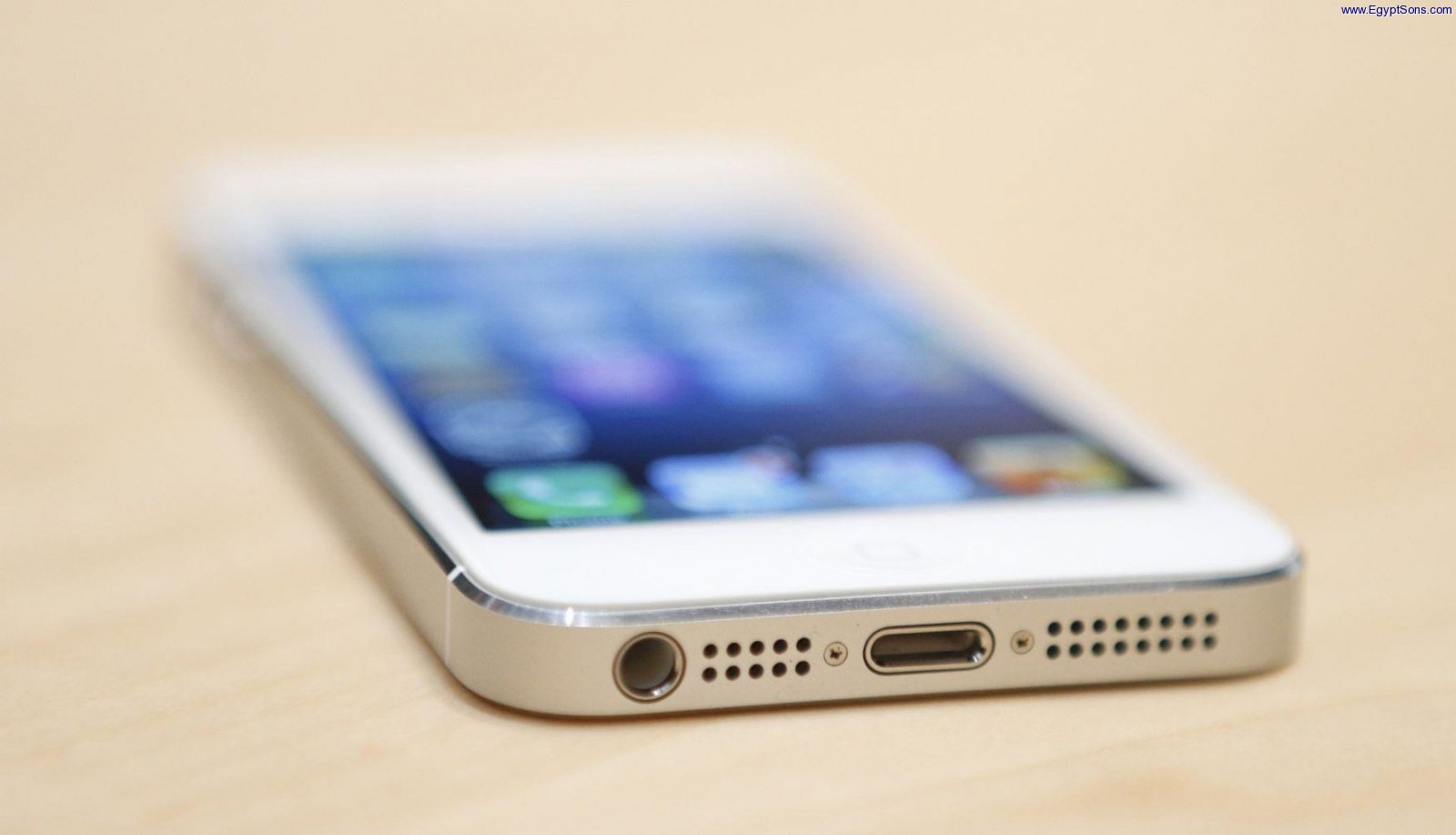iPhone 5 First look 7