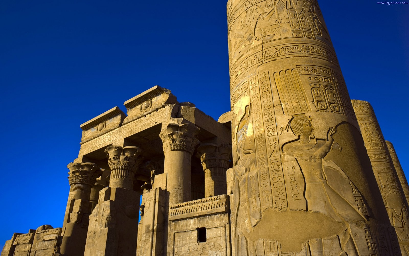 Temple of Horus and Sobek