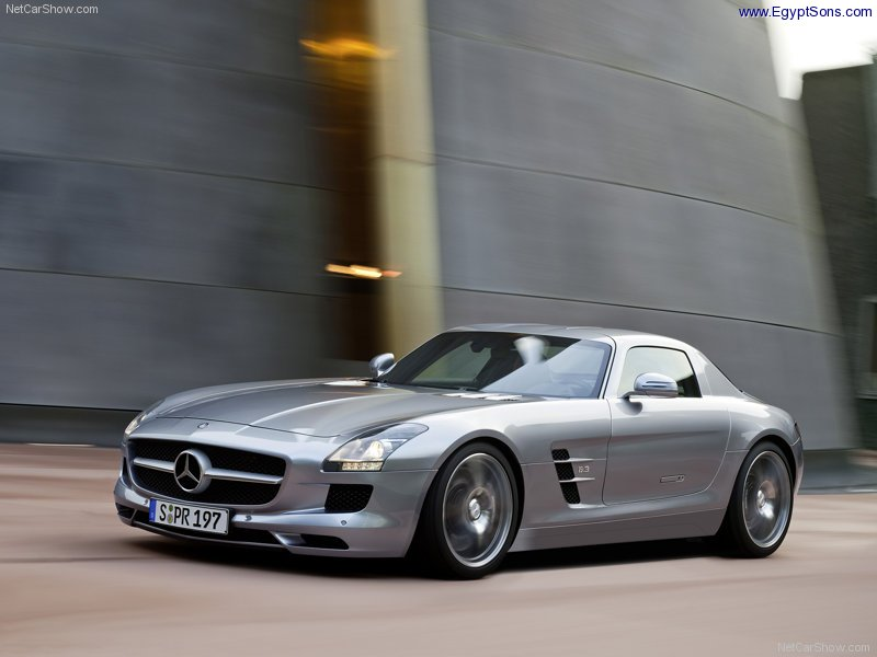 mercedes sls amg wallpaper. Mercedes Benz SLS AMG 2011 40