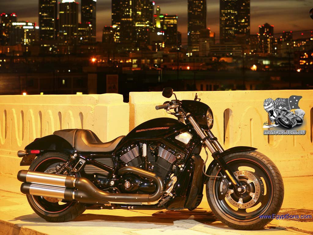vrscdx night rod special scenic