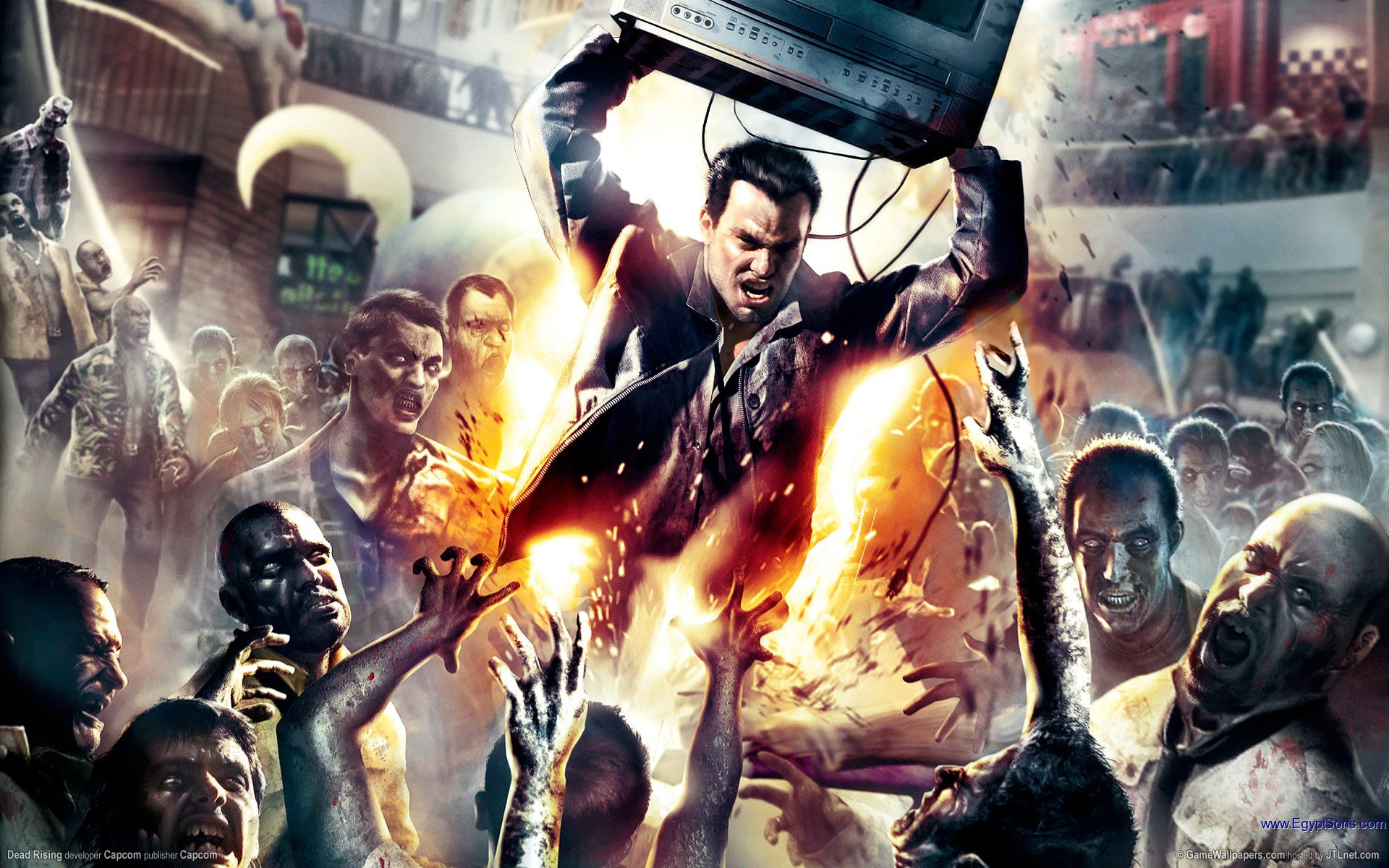 wallpaper dead rising 02 1920x1200