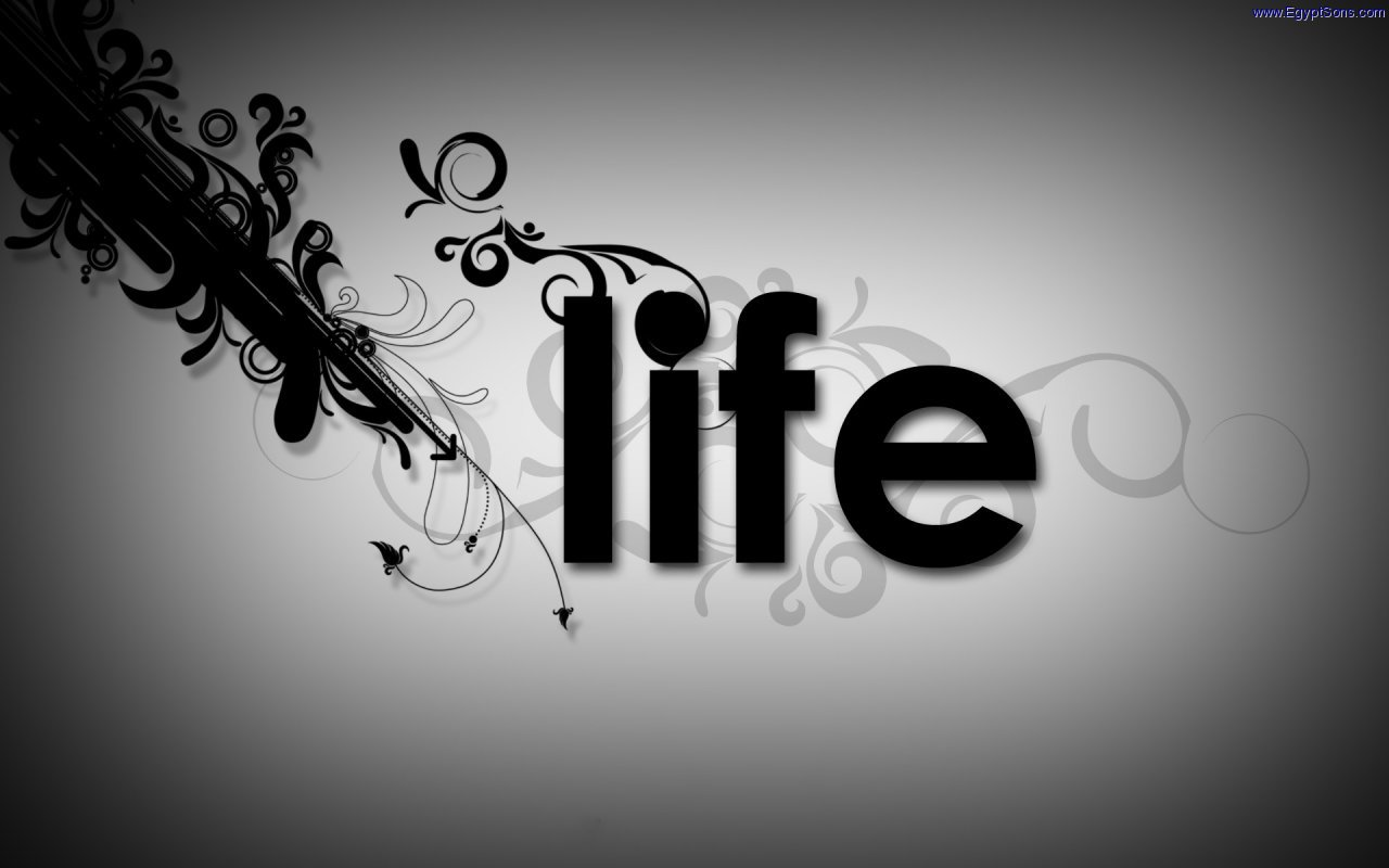 Life HD Wallpaper