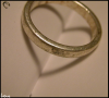Love ring book
